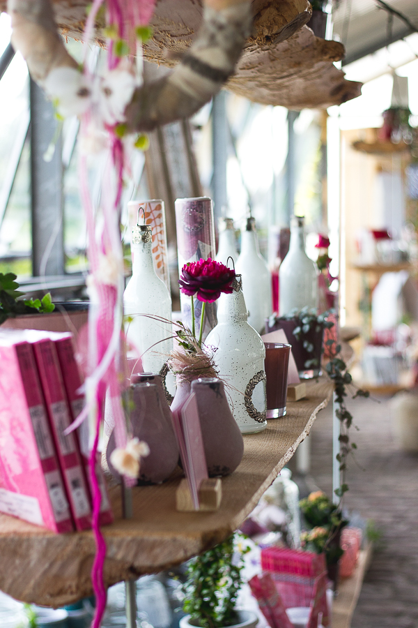 Reportagefotografie-Blumenladen-Dekoration