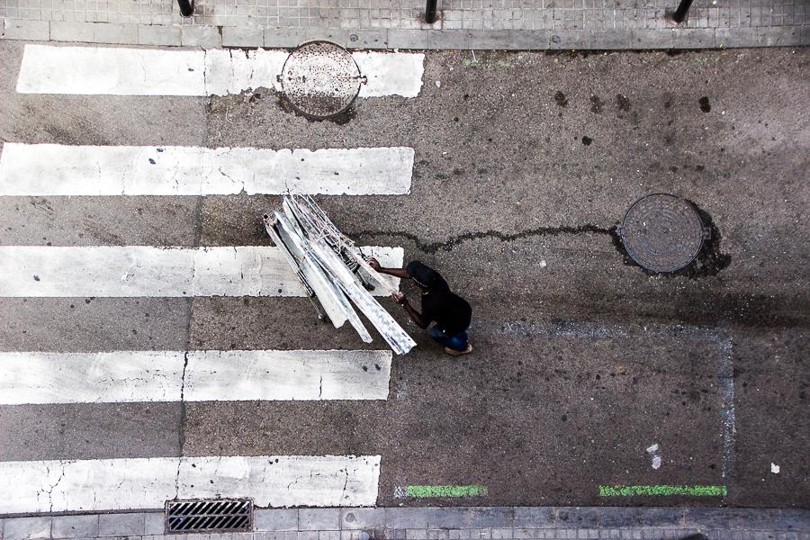 Barcelona-Reportagefotografie