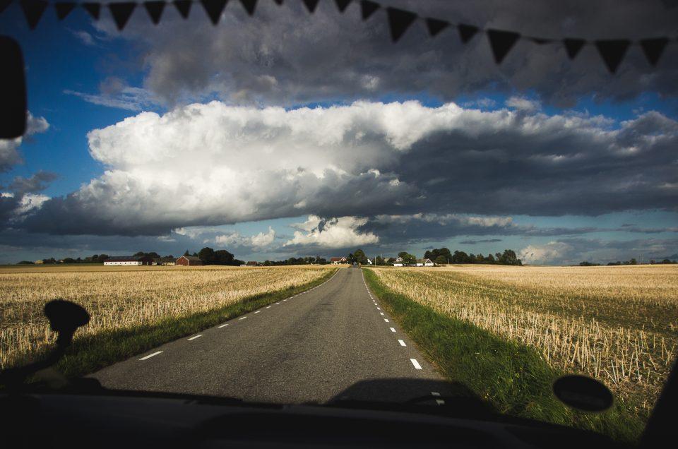 Schweden-Reisefotografie