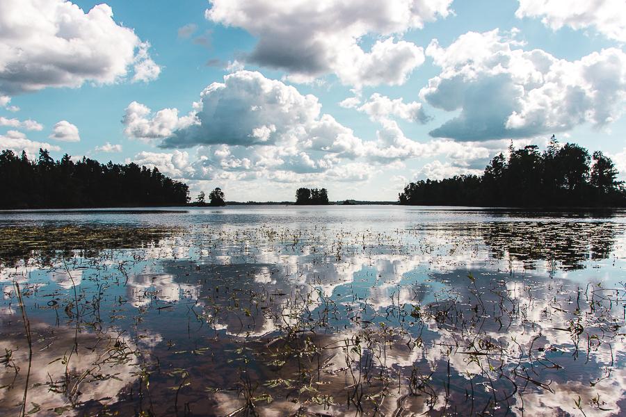 Schweden-Road Trip