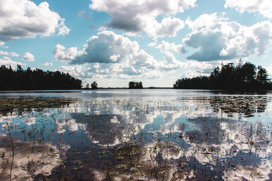 Schweden See
