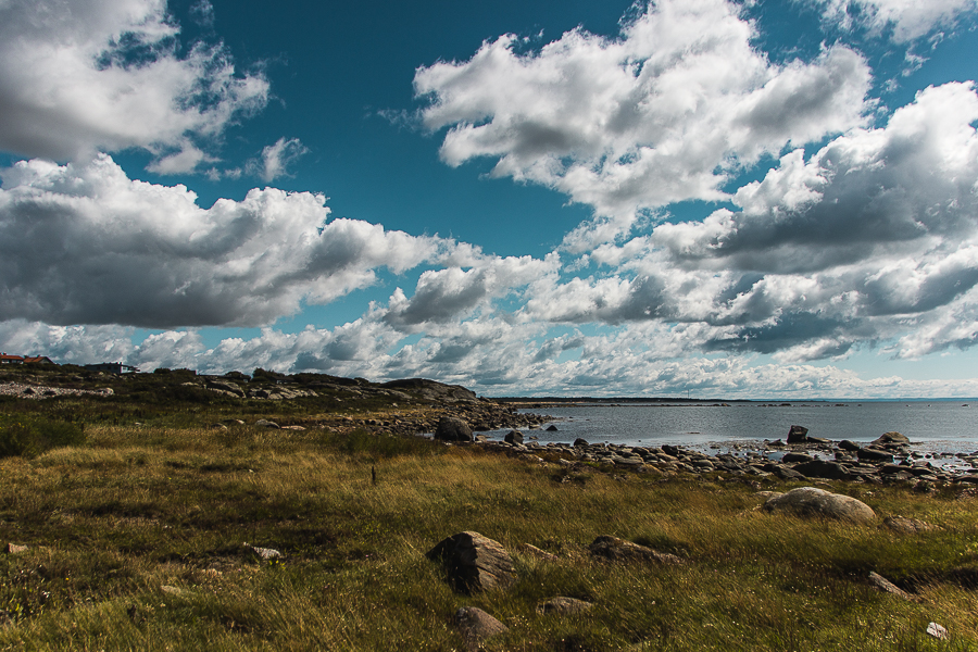 Schweden Reisefotografie